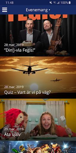 Experience Uddevalla ss3