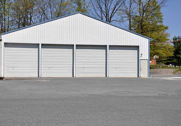 owning a commercial shed