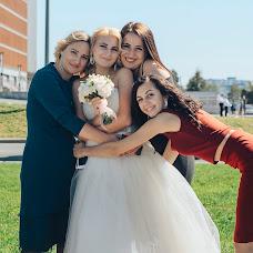 Wedding photographer Igor Kirsanov (MrJack). Photo of 15.02.2018