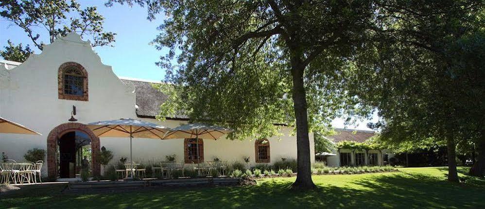 The Wild Mushroom Luxury Country House