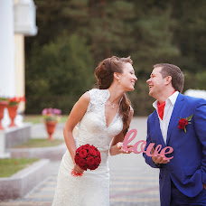 Wedding photographer Pavel Ivanov (Ivanov). Photo of 19.05.2014
