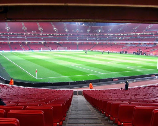 Download Emirates Stadium Wallpapers For PC