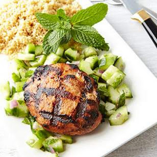 Mint Chicken Thighs Recipes