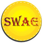 SWAG Stylist 3D Stickers 2017