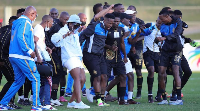 'MaMkhize should have bought Chiefs' — Mzansi reacts to Royal AM beating Amakhosi - TimesLIVE