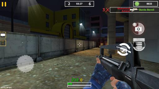 Combat Strike 2020: FPS War- Online shooter & PVP  screenshots 18