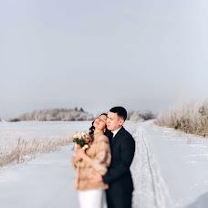 Wedding photographer Mariya Shestopalova (mshestopalova). Photo of 15.02.2018