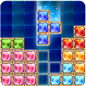 Ice Princess Block Puzzle