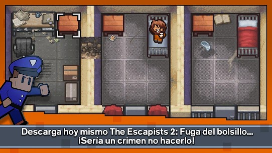 The Escapists 2: Fuga de bolsillo 7