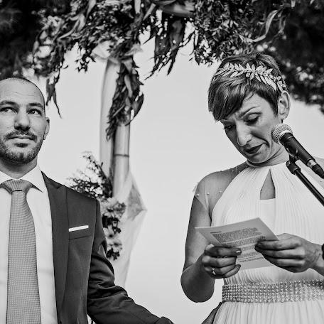 Wedding photographer Petia Emilova (smailka). Photo of 15.11.2017