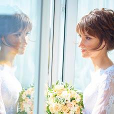 Fotografo di matrimoni Aleksandr Ulyanenko (iRbisphoto). Foto del 20.04.2017