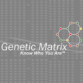 Genetic Matrix icon