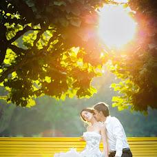 Wedding photographer Dmitriy Mezhevikin (medman). Photo of 10.07.2017