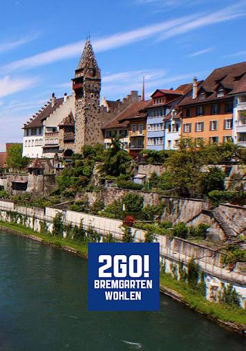 2GO Bremgarten Wohlen