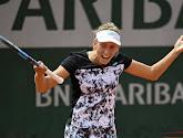 Mertens knalt in Montréal voorbij Canadese tennisbabe