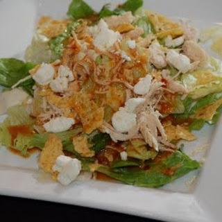 Rumbi Island Grill's Voodoo Chicken Salad
