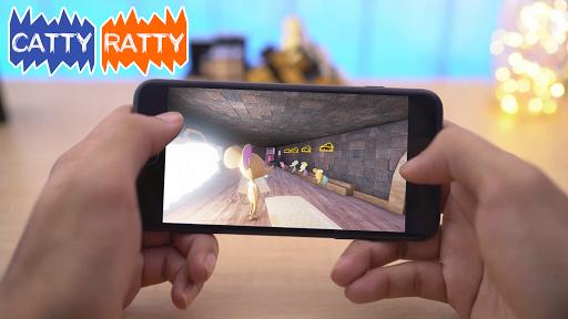 Catty Ratty 1.0.2 screenshots 2