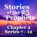 Sirah 25 Rasul: Chapter 2 icon