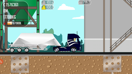 Trucker Joe 0.1.75 screenshots 3