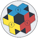 Currency Investment icon