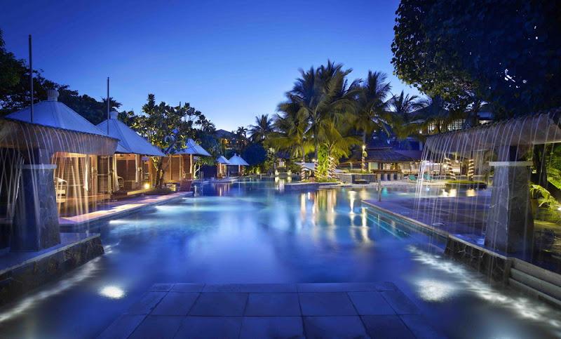 Photo: Hard Rock Hotel Bali