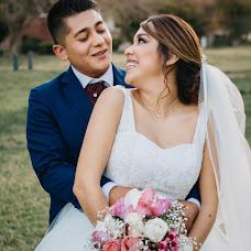 Wedding photographer Angel Muñoz (angelmunozmx). Photo of 29.01.2018