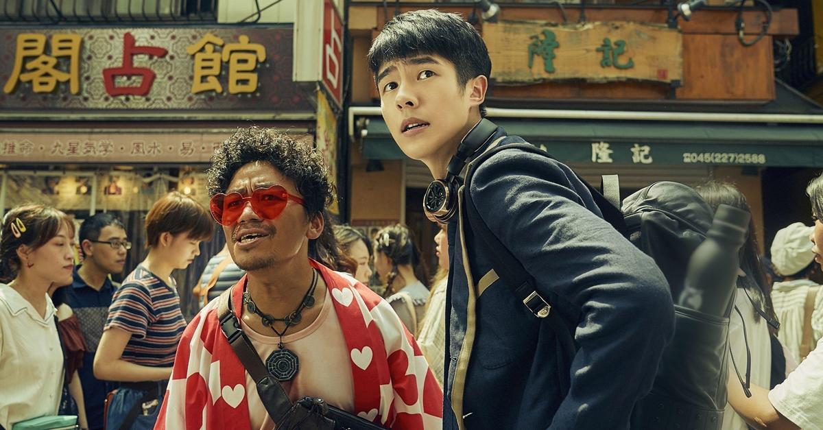 9. Detective Chinatown 3 04