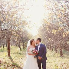 Wedding photographer Yuliya Ledeneva (Lisa). Photo of 23.05.2017