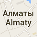 Almaty City Guide icon
