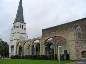Photo: Eglise de Waarschoot