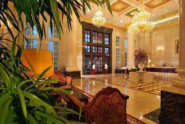 Homeland Hotel