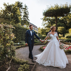 Wedding photographer Nonna Vanesyan (NonnaVans). Photo of 03.03.2018