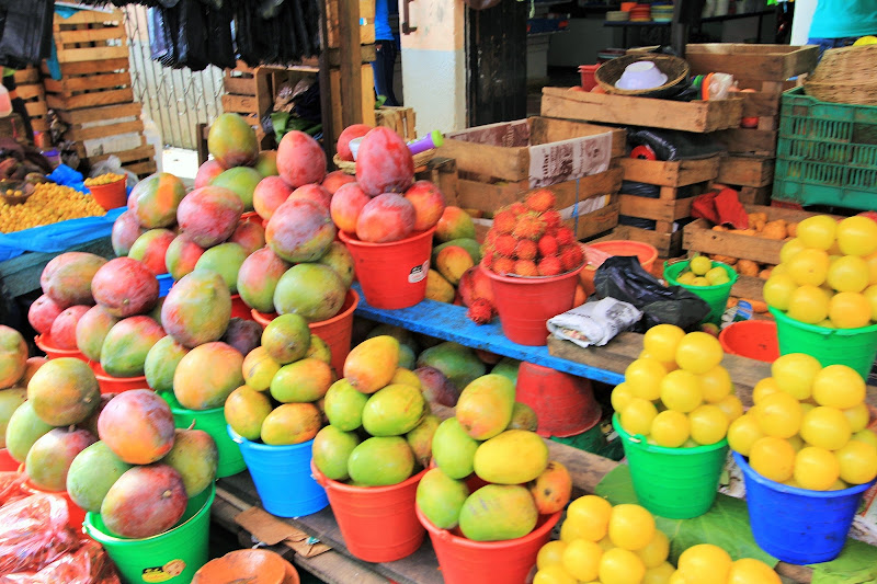 mercato chapas di Daniele 86