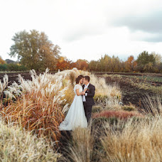 Wedding photographer Aleksey Titov (titovph). Photo of 30.11.2017