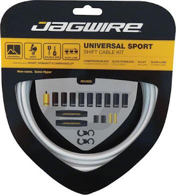 Jagwire Universal Sport Shift Cable/Housing Kit alternate image 6