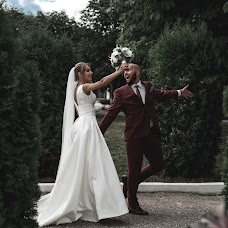 Wedding photographer Sergey Turapin (turapin). Photo of 12.10.2018