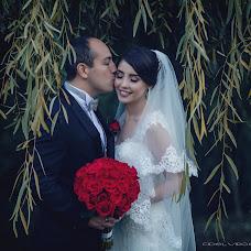 Wedding photographer Fidel Virgen (virgen). Photo of 07.03.2017