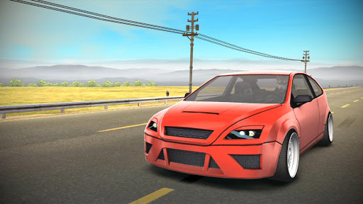 Drift Ride  screenshots 4