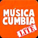 Cumbia Music Lite icon