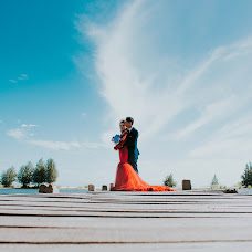 Wedding photographer Tâm Võ (Tamvophotography). Photo of 21.06.2017