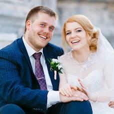 Wedding photographer Olga Vasileva (olgakapelka). Photo of 29.01.2018