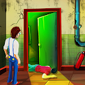 Room Escape Adventure Mystery: Secret Mission 2021 icon