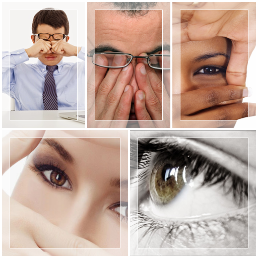 Tips Menyembuhkan Mata Minus