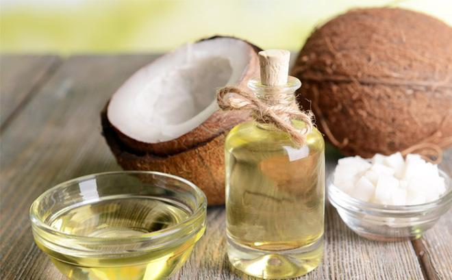 Kết quả hình ảnh cho dầu dừa