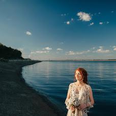 Wedding photographer Mayya Titarenko (Maikin). Photo of 19.07.2016