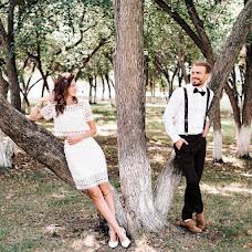 Wedding photographer Rashid Tashtimirov (Rashid72). Photo of 25.07.2018
