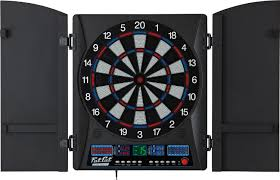 A Viper 777 Electronic Dartboard