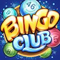 Bingo Club-Free BINGO Games Online: Fun Bingo Game icon