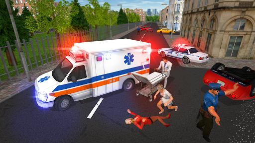 救急車のゲーム2016|玩模擬App免費|玩APPs