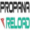 PROPANA RELOAD - Pulsa dan Kuota icon